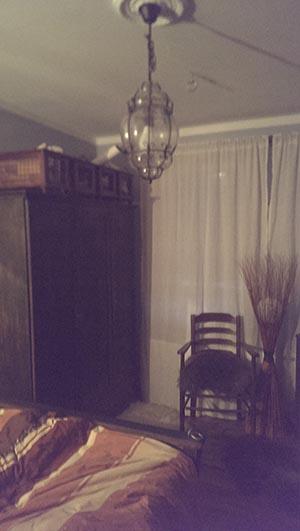 Cat\'s Schlafzimmer
